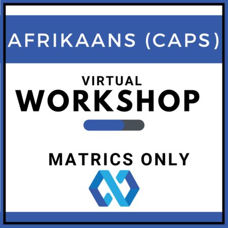 CAPS Afrikaans