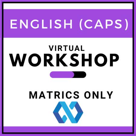 CAPS English