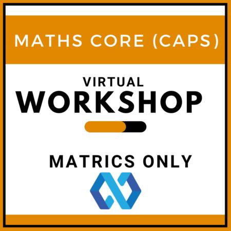 CAPS Maths