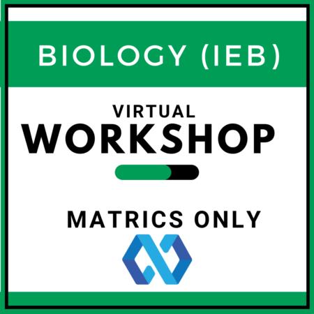 IEB Bio