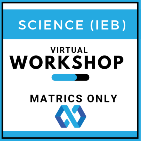 IEB Phys Science